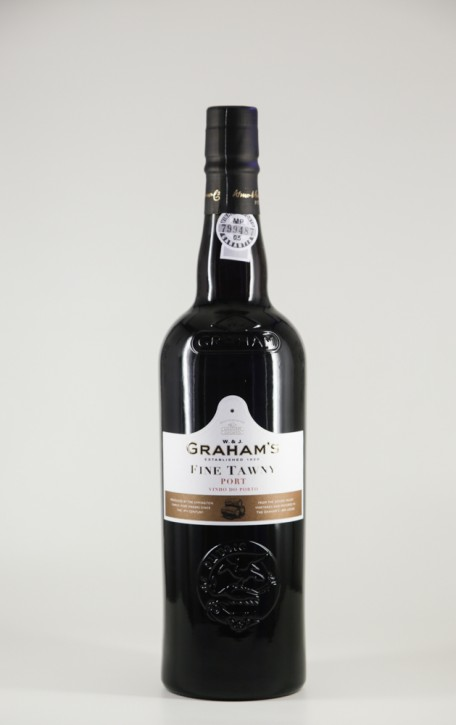 Graham's Port Fine Tawny