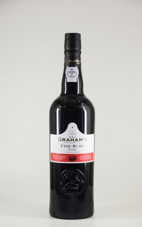 Graham´s Port Fine Ruby