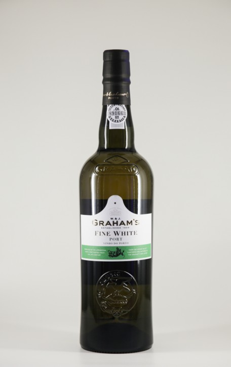 Graham´s Port Fine White