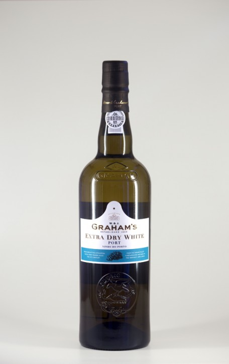 Graham´s Port Fine Extra Dry White