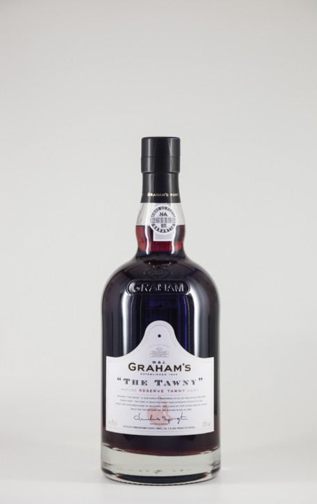 Graham´s The Tawny Port