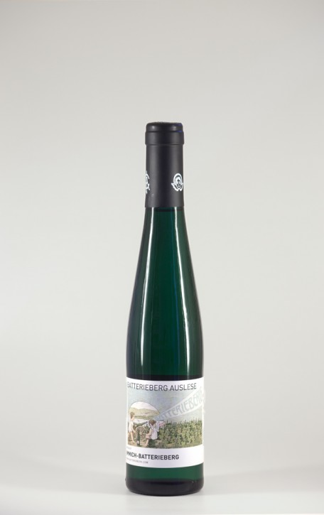 2009 Riesling Batterieberg Auslese 0,375l